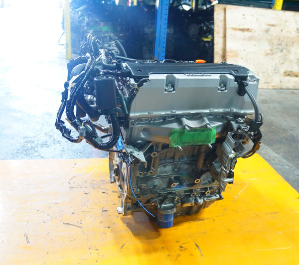 2010-2014 HONDA CRV/CR-V 2.4L DOHC i-VTEC ENGINE JDM K24A