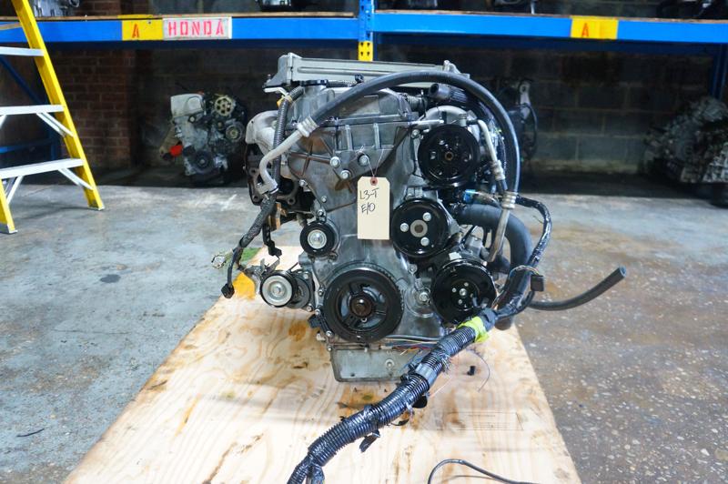 06-12 MAZDASPEED 3 ENGINE L3 2.3L MZR TURBO DOHC JDM L3T