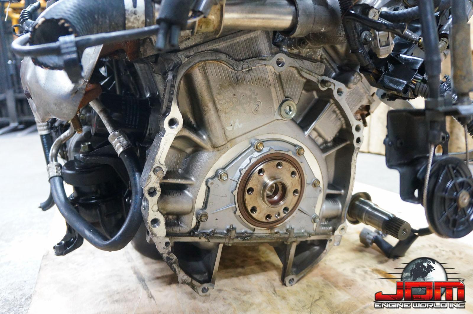 91-96 TOYOTA CAMRY 1MZ-FE ENGINE 3.0L V6 NON-VVTi JDM 1MZ