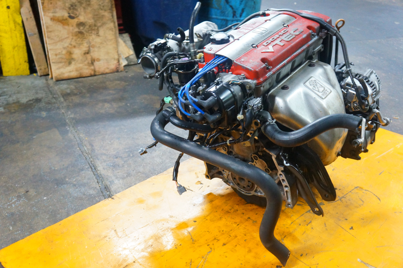 98-02 HONDA ACCORD EUROR ENGINE JDM H22A