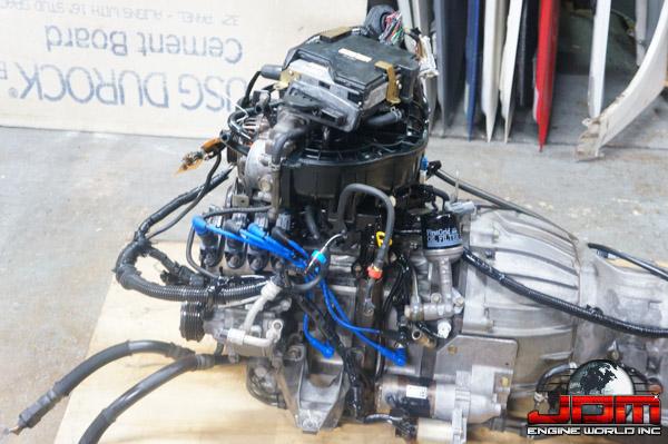 JDM MAZDA 03 04 05 06 07 08 RX8 4 PORT ENGINE w/ AUTOMATIC TRANSMISSION