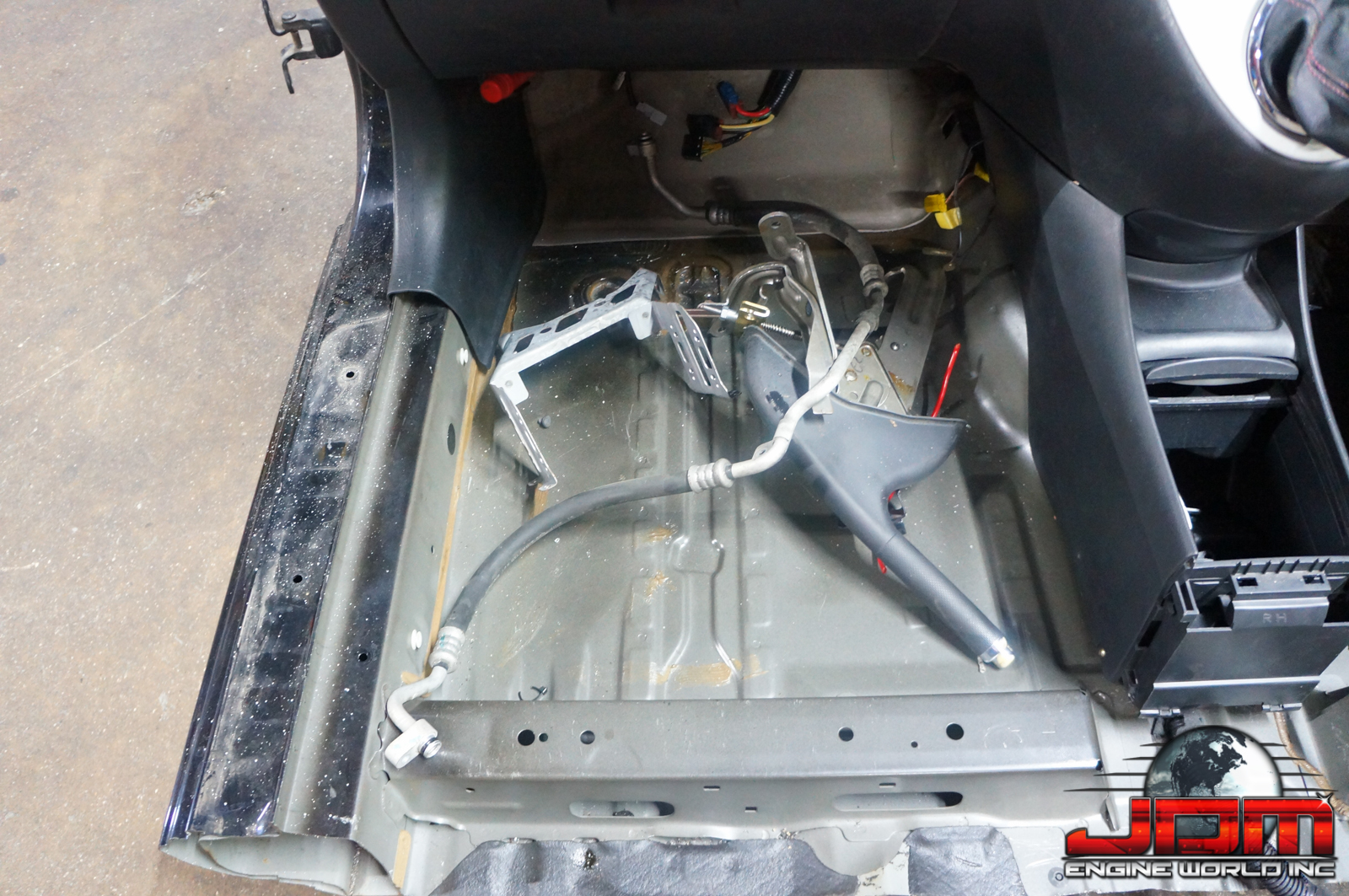 Honda Civic EP3 Type-R RHD